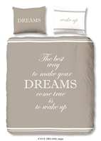Dreams Taupe